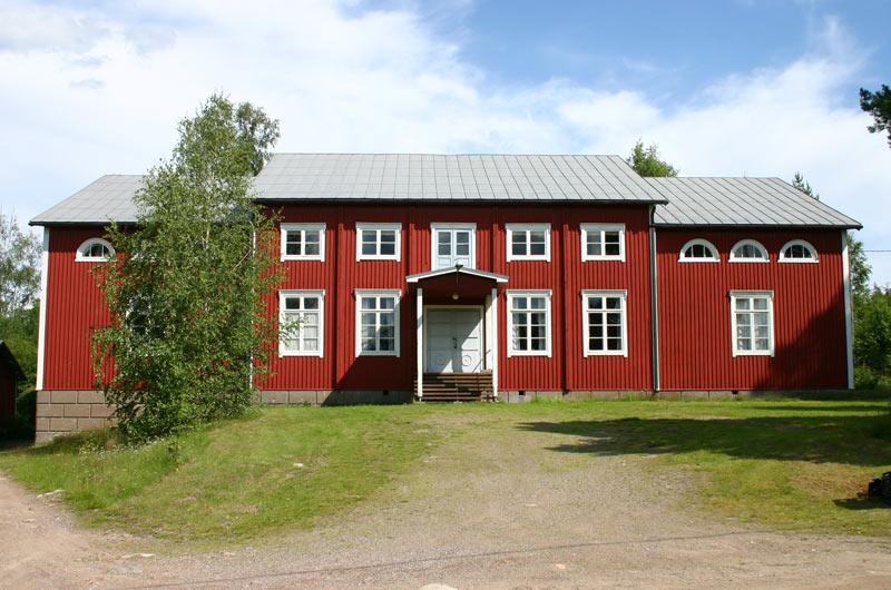 Lindarås