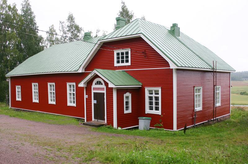 Hembygdens Vänner i Nordvästra Pernå