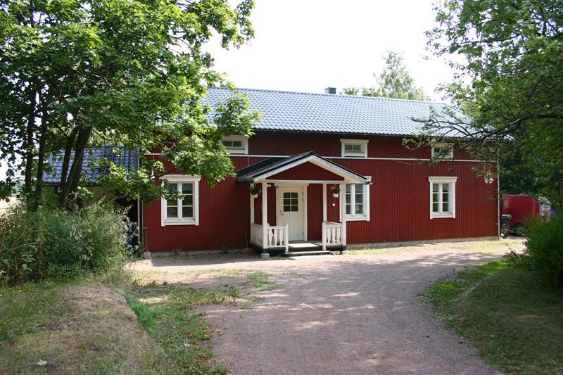 Löjtnantsgården på Lurens