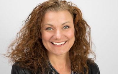 Christina Mickos ny ordförande för ÖNUF